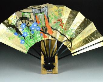 japanese hand fan, antique folding fan, japanese fan, hand fan, japanese folding, fan japanese, fan antique, fan hand,