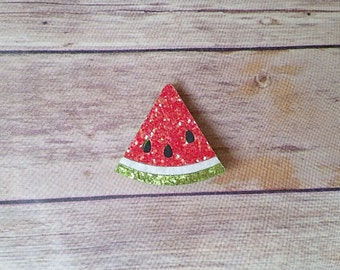 Watermelon Hair Clip | Watermelon Headband