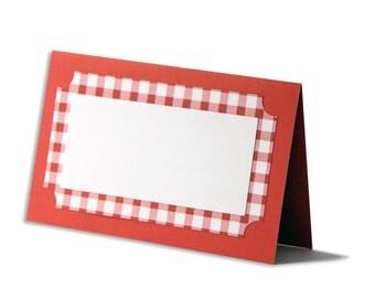 12 Barnyard / Farm Themed Food Table Labels,  Food Tents, Farm Birthday, Barnyard Birthday