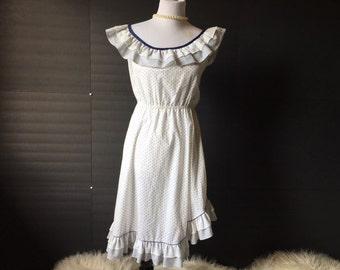 Prairie style dresses