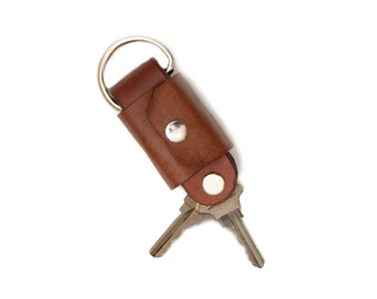 Leather Key Keeper, Key Organizer, Gifts for Him