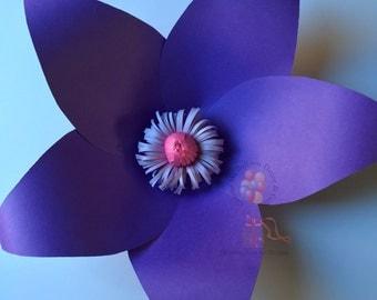 Paper Flower: Baby Shower, Wedding decoration, Flower wall decoration, Birthday Decoration
