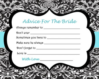 wedding advice cards wedding well wishes bridal shower wishes wedding wishes card
