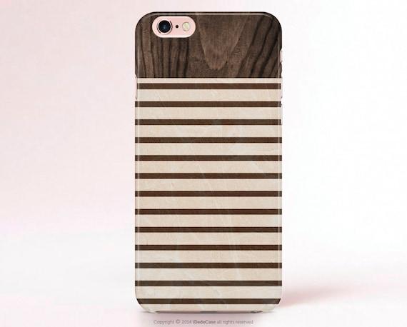 iPhone 7 plus Case Stripes iPhone 7 Case iphone 8 Case classy iPhone 8 Plus Case Wood iPhone X Case Samsung Galaxy S8 Plus Case Note 8 Case