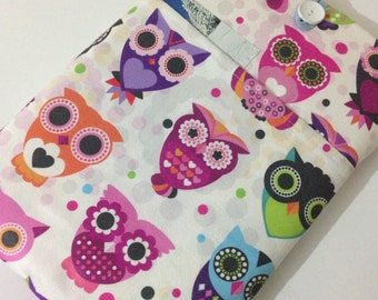 "Owls Laptop Case 11 inch,Chromebook Case, 11 Inch Laptop Sleeve,11"" , 12 inch MacBook Air Case, Laptop Cover, Laptop 11 Case, Ultrabook Case"