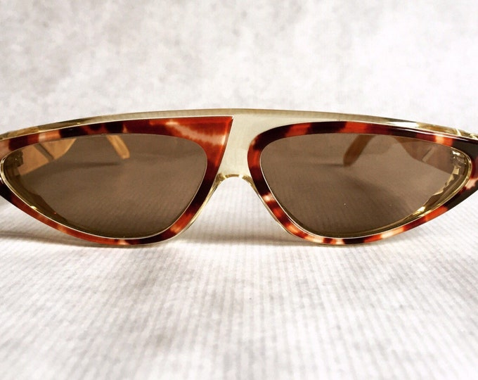 Alain Mikli AM 31 234 Vintage Sunglasses Made in France New Old Stock