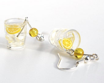 "Shop ""gin and tonic"" in Jewelry"