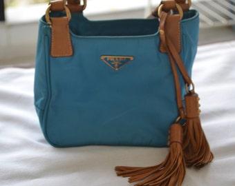 prada handbags brown leather - prada handbag �C Etsy