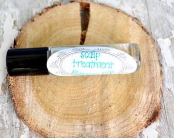Dry Scalp Treatment - Dry Itchy Scalp - Dandruff Treatment - Dandruff Shampoo - Dandruff Remedies - Dandruff Cure - Flaky Scalp