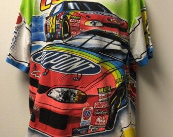 Du Pont Racing Shirt