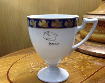 Picasso Collectible Mug