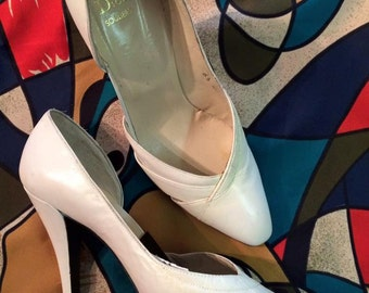 1960 s Christian Dior stiletto heel