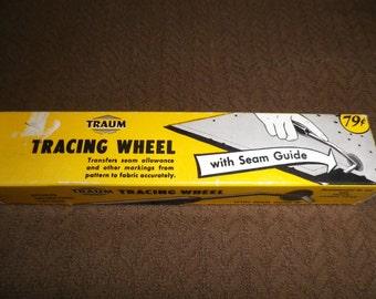Vintage Tracing Wheel