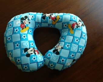 Child's Travel Pillow - Mickey