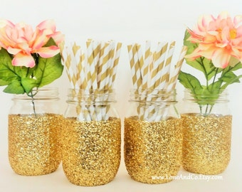 Bridal Shower Decorations Engagement Party Decor Pink And Gold Baby