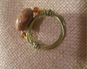 Boho Ring #30