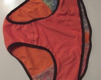 Pastel Panties
