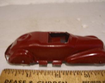 1930s' Roadster