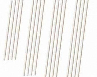 Cake Pop Sticks 6 in or 11.75 in