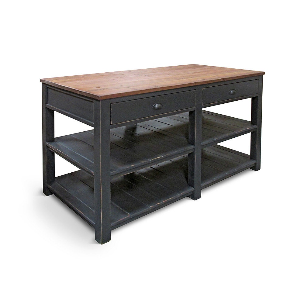reclaimed kitchen island kitchen island table reclaimed wood kitchen cart rustic 14677