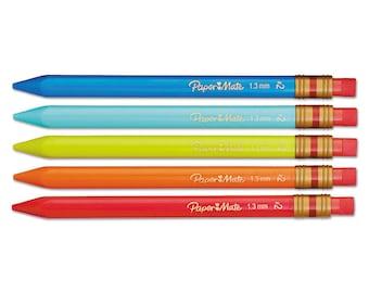 Mechanical Lead Pencil 1.3 mm Paper Mate: Triangular HB No. 2