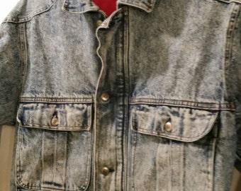 80's Vintage Levis jacket