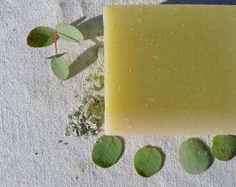 """The spring"", handmade soap, organic SOAP"