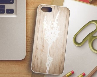White Floral iPhone Case iPhone 6 Case iPhone 6s Case iPhone 6 Plus Case iPhone 6s Plus Case iPhone 5s Case iPhone 5 Case iPhone SE Case
