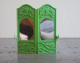 Mirror for Dancing Strawberry Shortcake Doll