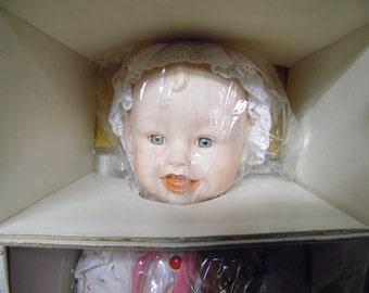 Ashton Drake Sarah doll