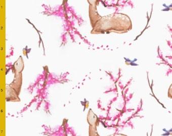 Bambi Crib Bedding Etsy