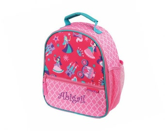 Personalized Trendsetter Lunch Box - Princess