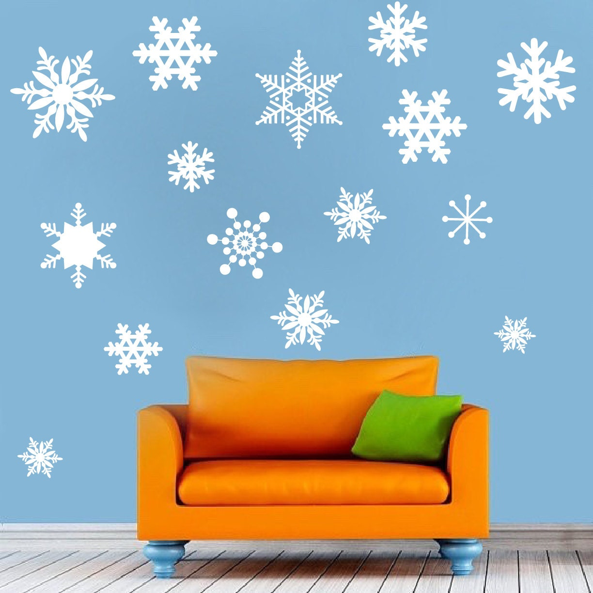 snow for window decals snow wall stickers snowflake stickers snow wallpaper snow self adhesive. Black Bedroom Furniture Sets. Home Design Ideas