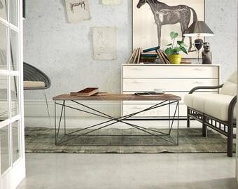 Coffee table coffee table Jorge
