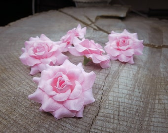 Rose Flowers ~100 pieces #100726