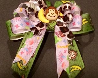 Monkey Business Bow