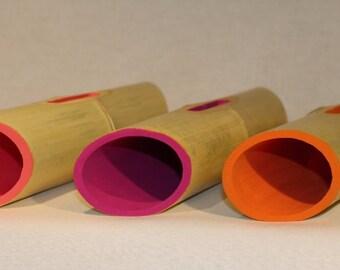 Bamboco Bamboo Speakers