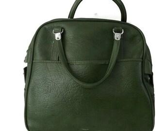 SALE Weekender Bag, Overnight Bag, Carry On Bag, Travel Bag