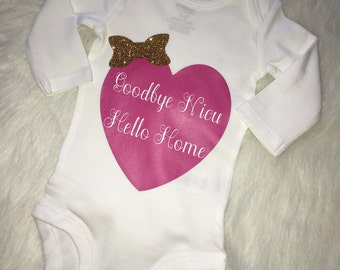 Nicu Baby Girl Shirt