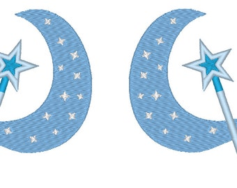 My Little Pony Trixie CUTIE MARK - Instant Download