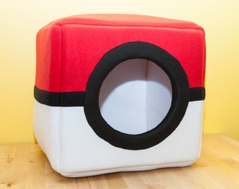 Pokecube Cat cube / bed / lounge