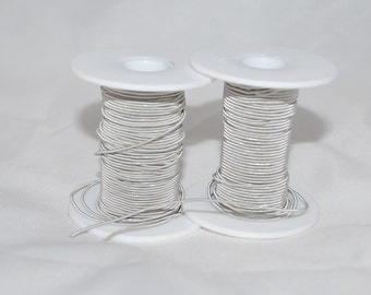 Pewter wire for Sami Crafts Jewelry