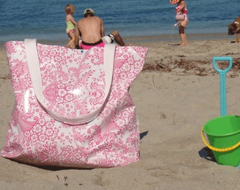 Eden Beach Bag