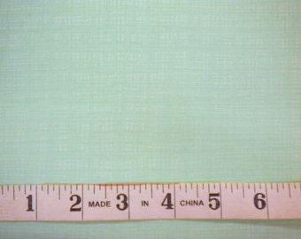 1 YD - Winterberry (Mint) by MODA Fabrics