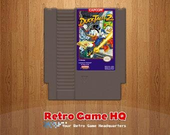 NES - Duck Tales 2