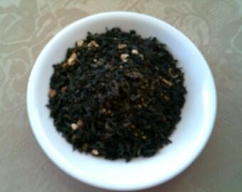 Chocolate Chai Tea Blend