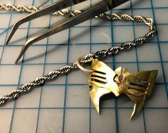 Lucina's Charm Mask (Fire Emblem Awakening)