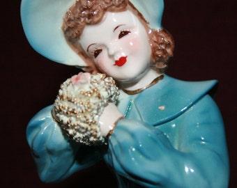 Linda Lou - Florence Ceramics of Pasadena California
