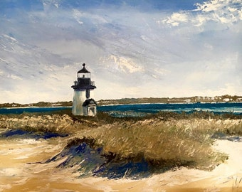 Brant Point Light, Nantucket Lighthouse