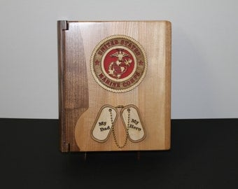 Fathers Day gift, Photo Album